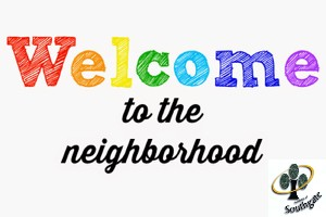 Welcome to the neighbourhood picture